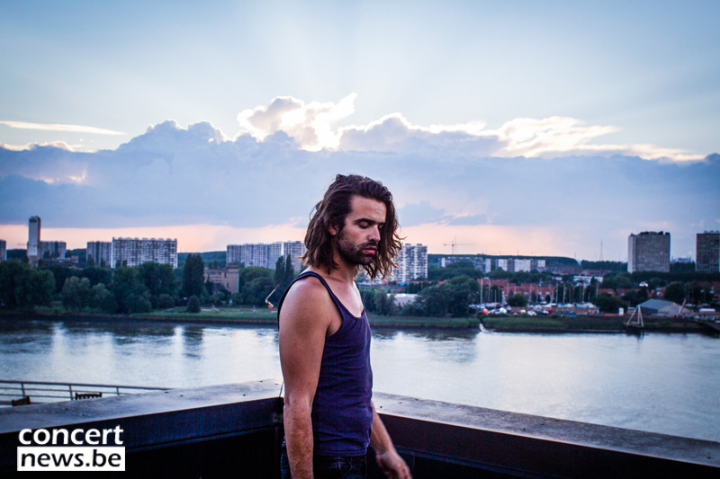 Foto's:SonyMusicEntertainmentBelgium