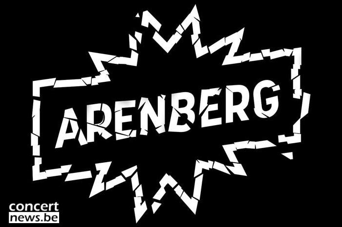 #RedDeArenberg: