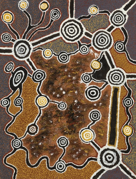 Aboriginalities
